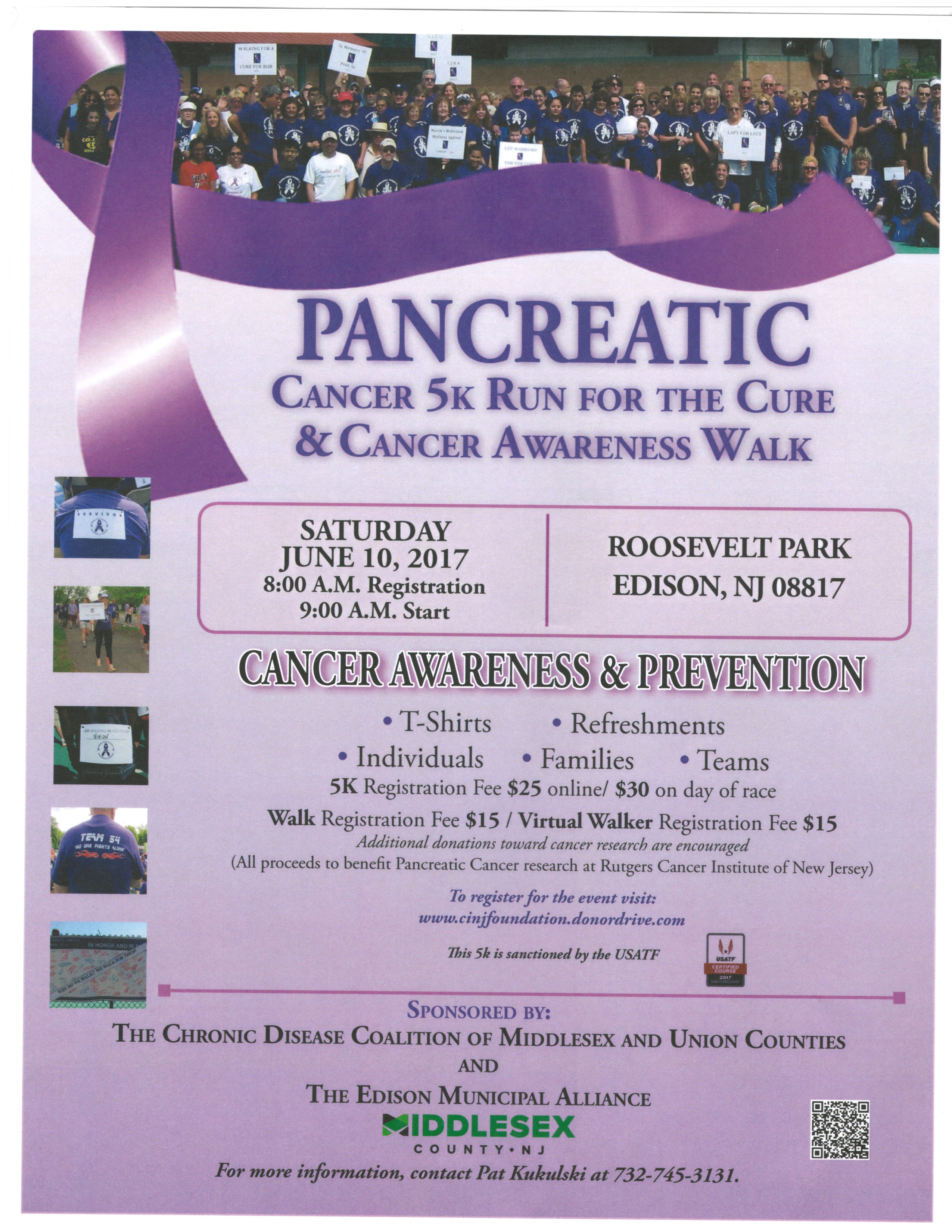 Pancreatic-Cancer-Walk