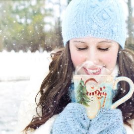 Happy and Healthy Winter